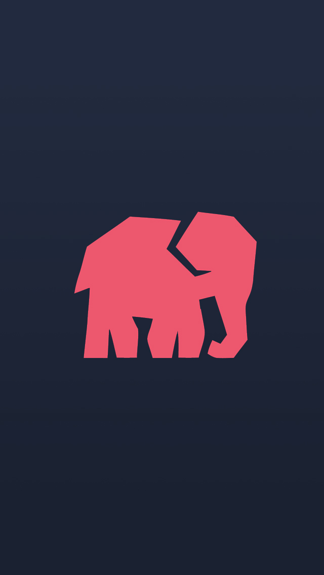 1000+ images about Elephant wallpapers on Pinterest | Fabrics