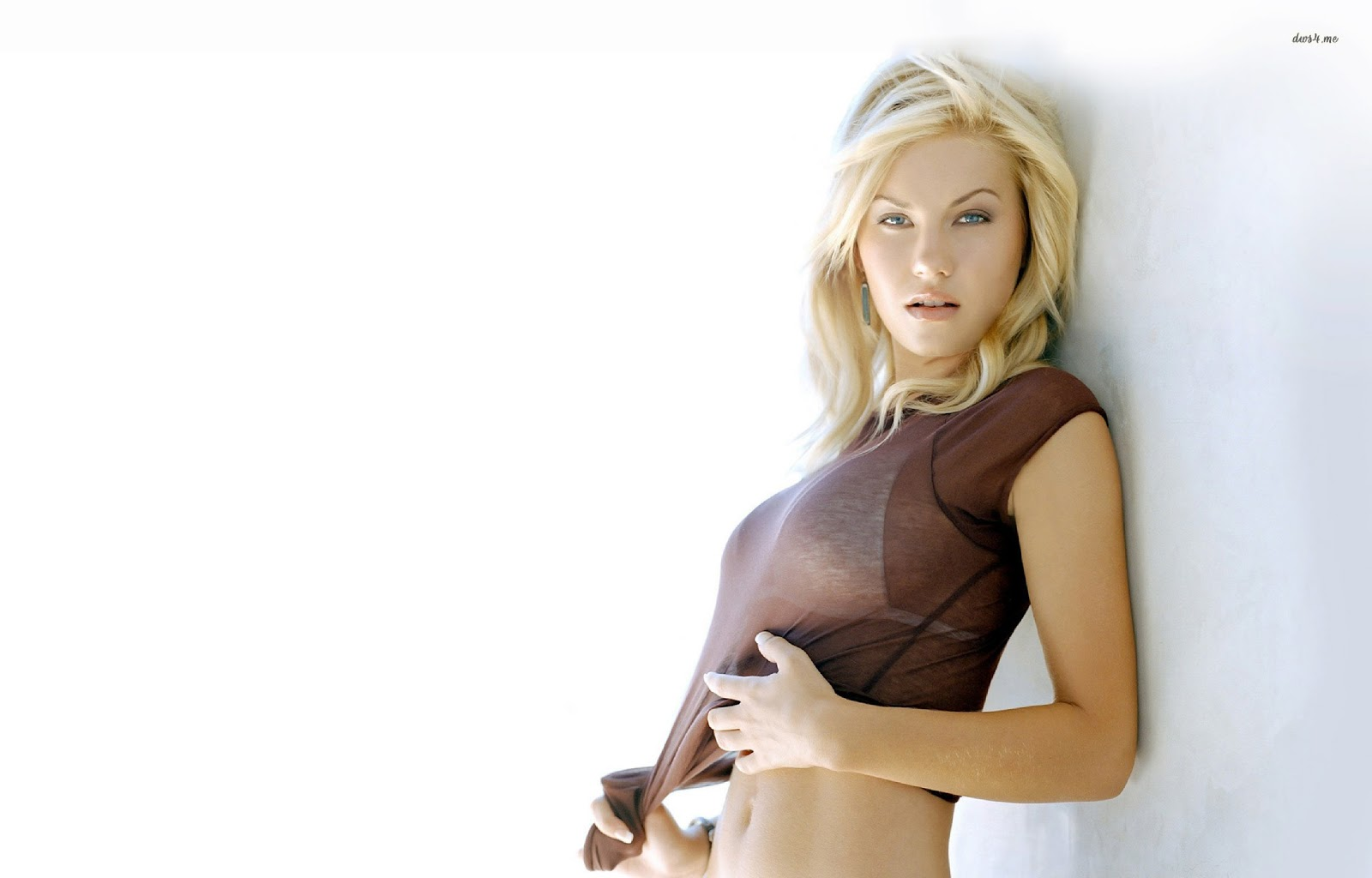 Elisha Cuthbert Beauty Hot HD Wallpapers - HD Wallpaper | HD Wallpaper