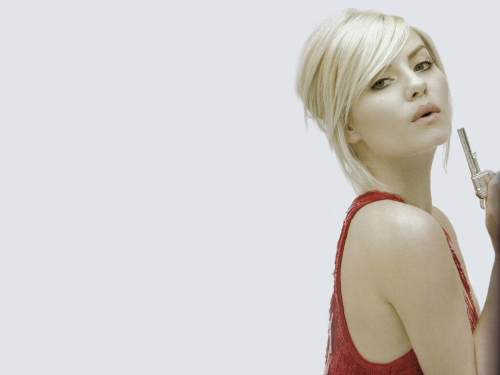 Elisha Cuthbert Hot Wallpapers Group (38+)