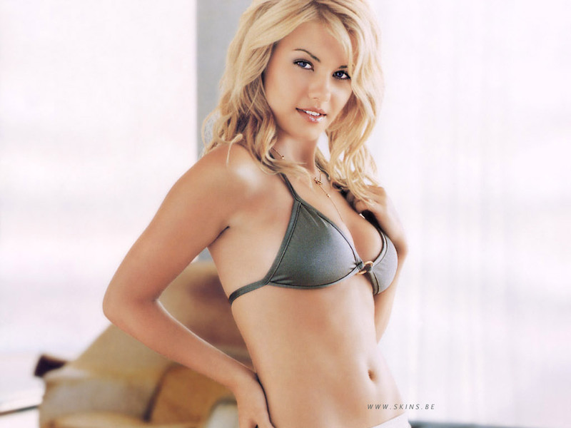 Wallpaper Pelho28: HD Wallpaper of Elisha Cuthbert Hot