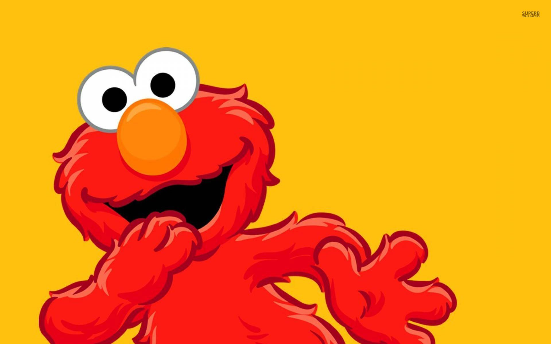 Elmo Wallpaper Sf Wallpaper