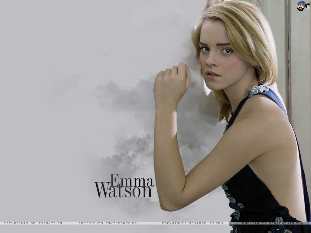 Emma Watson Wallpaper #8