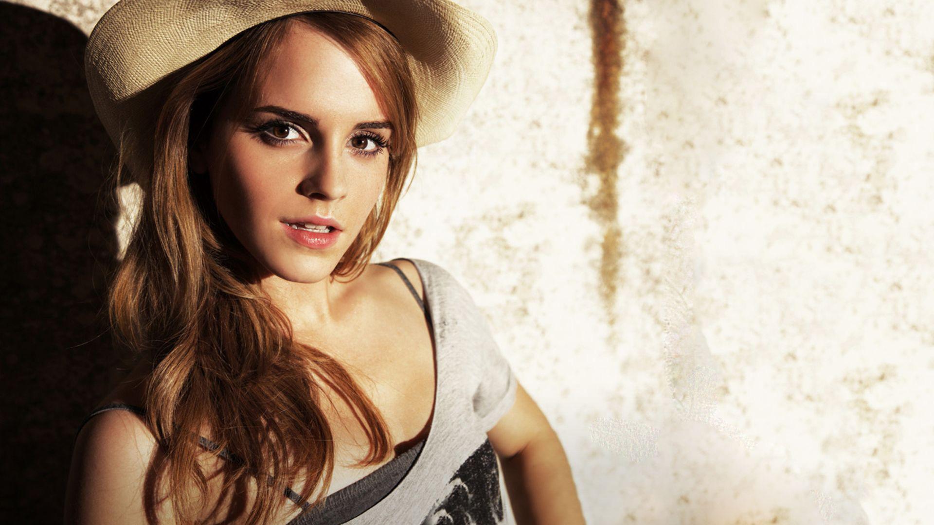 Wallpaper Hd Emma Watson