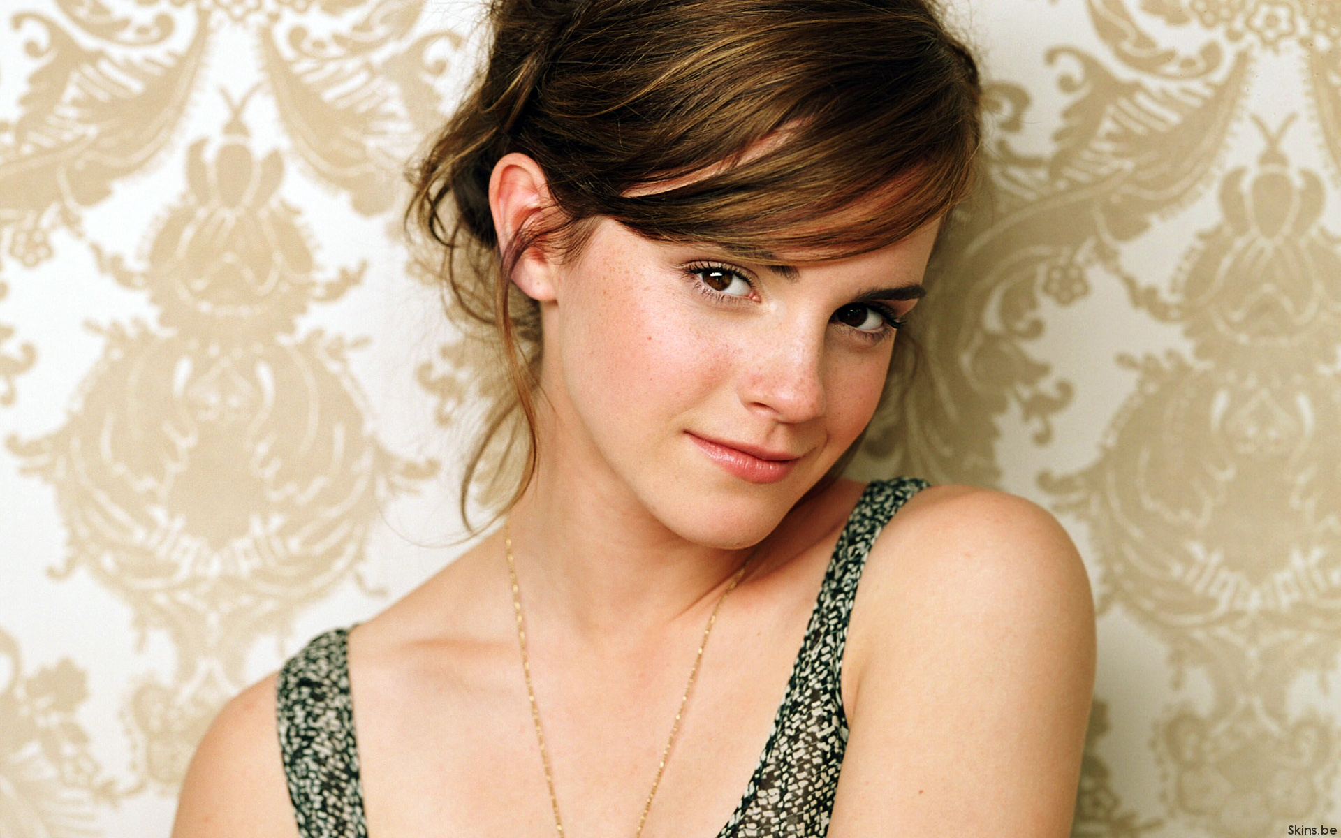 Emma Watson Hot Wallpaper | PixelsTalk Net