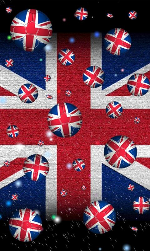 Britain Flag Wallpaper - Android Apps on Google Play