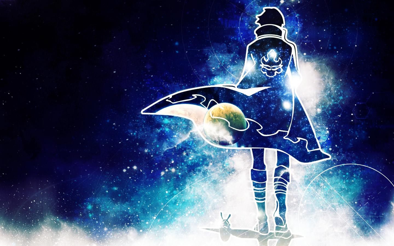Epic Anime Backgrounds - WallpaperSafari