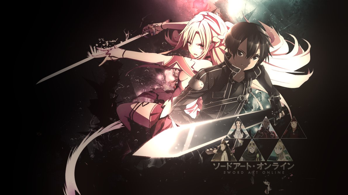 Epic Anime Wallpapers Photo ~ Sdeerwallpaper