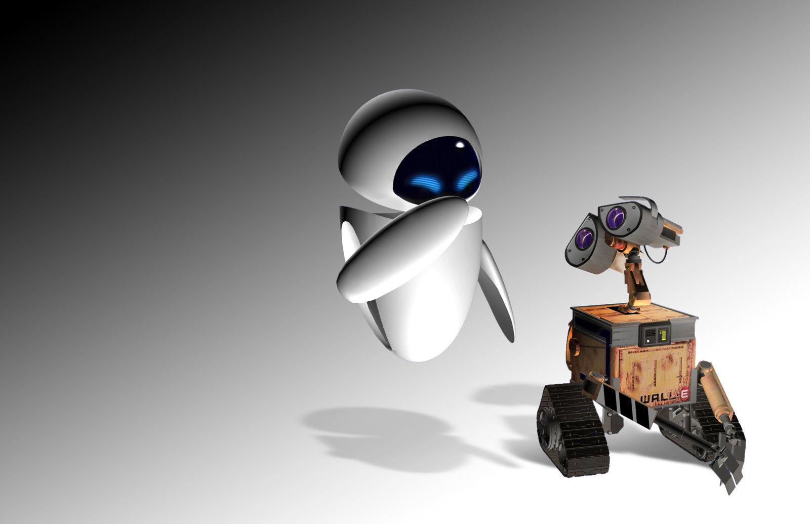 Eve WALL E Wallpapers Group 73