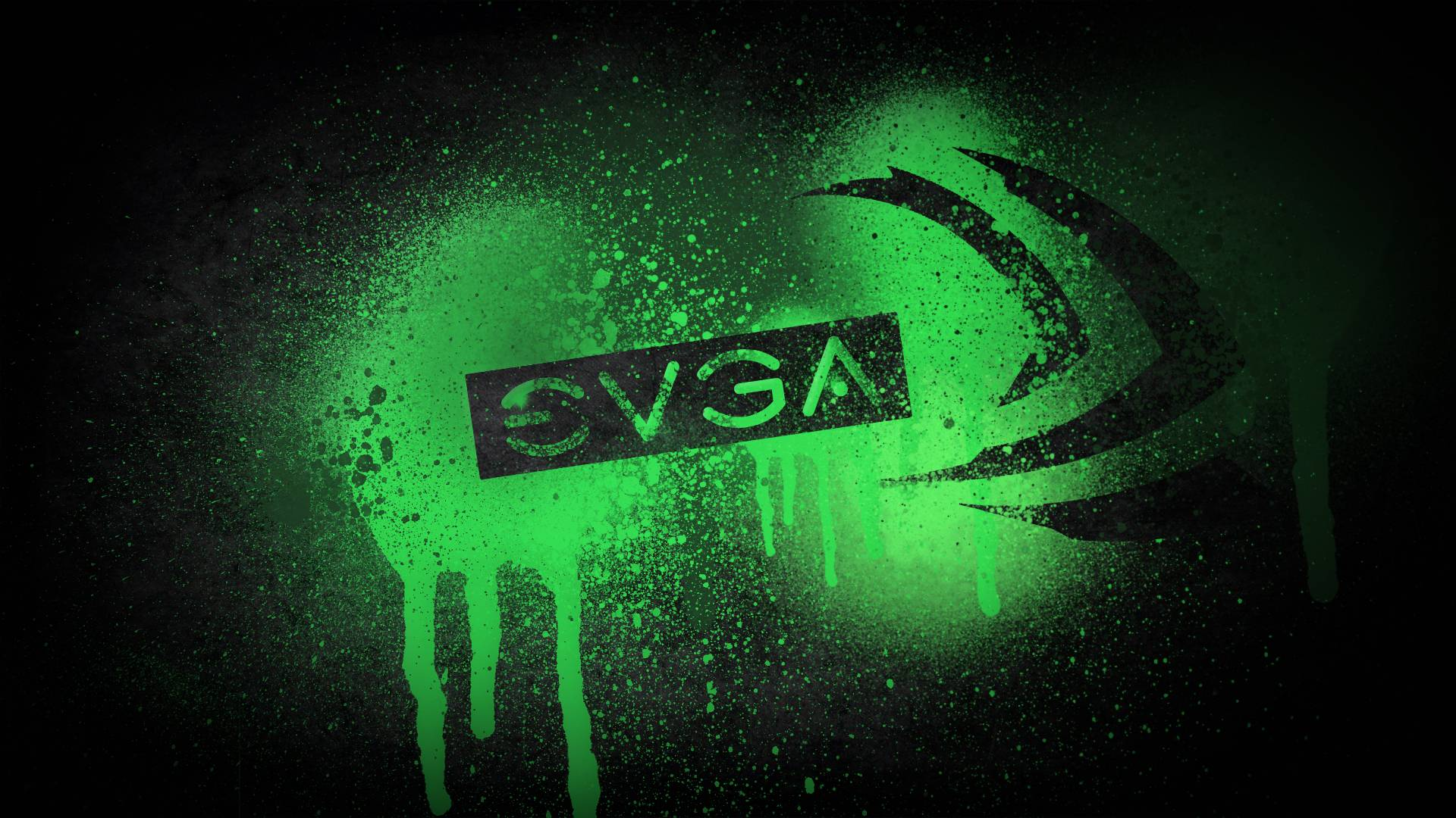 Evga Wallpapers HD – Wallpapercraft