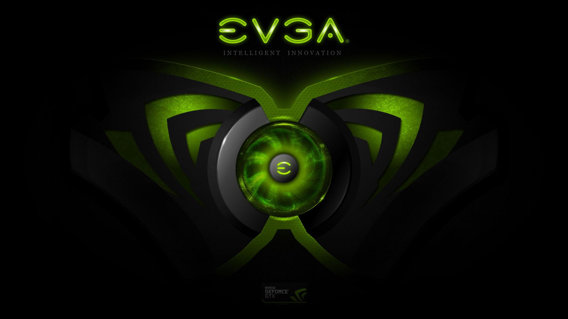 EVGA - XIII - Anniversary Wallpaper Contest 2012