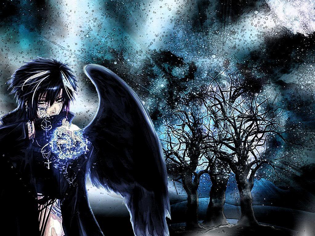 Stunning Evil Anime Cover