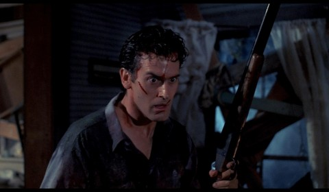 Evil Dead 2 Wallpapers - WallpaperPulse