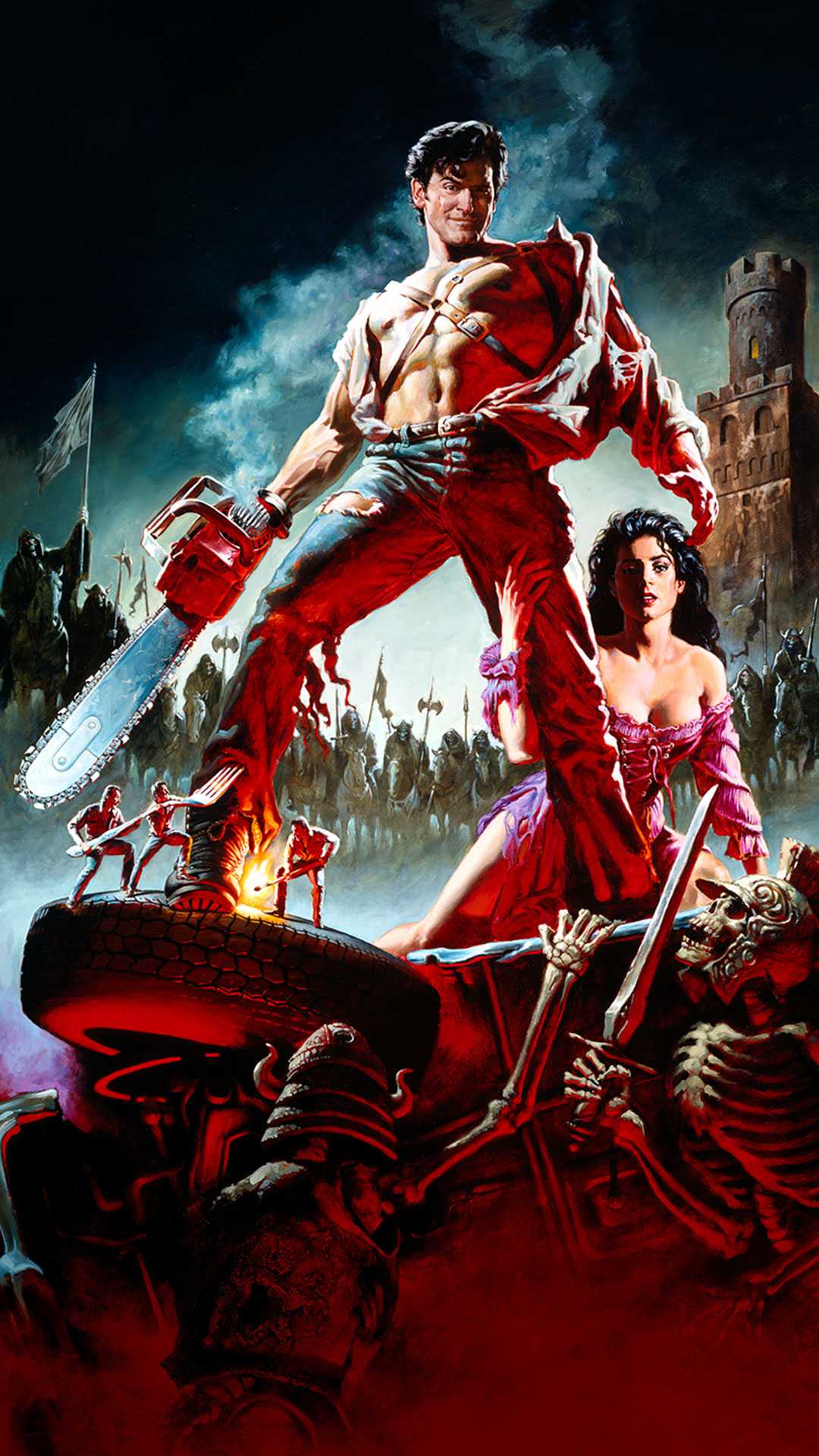 the evil dead wallpaper #15