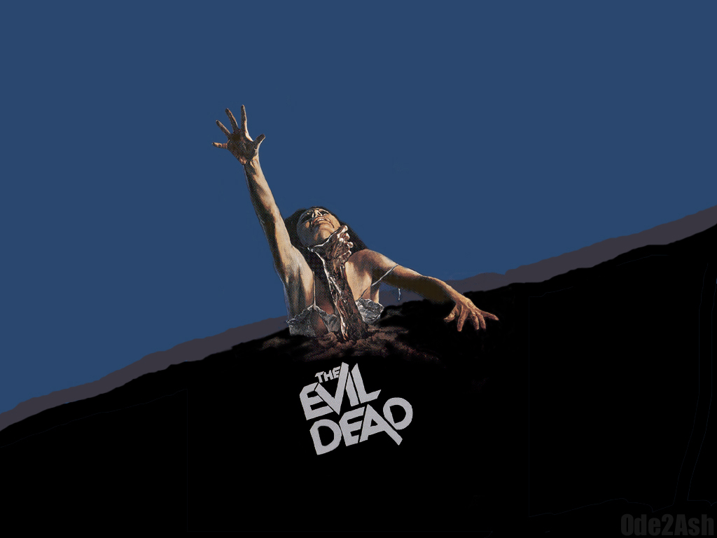 Evil Dead Wallpaper – Free wallpaper download