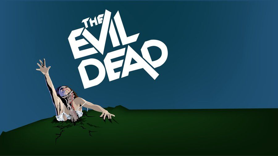 the evil dead wallpaper #8
