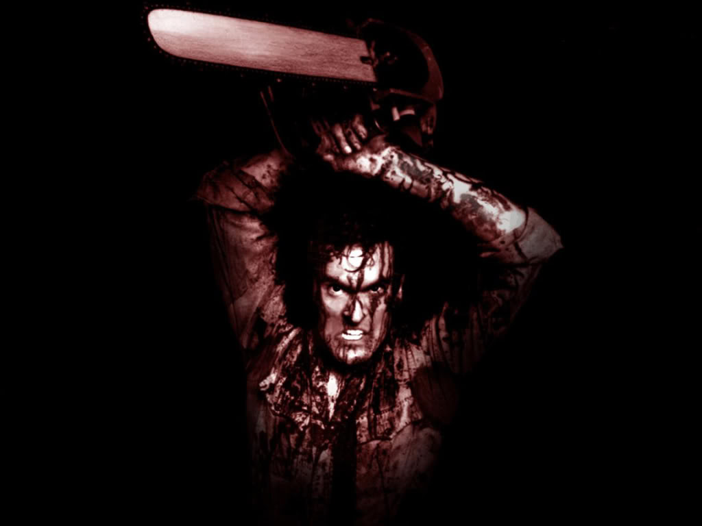 Evil Dead Wallpapers - WallpaperSafari