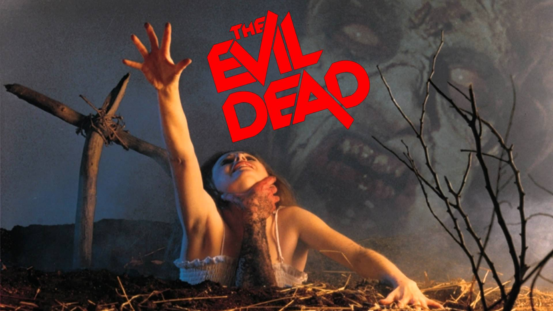 the evil dead wallpaper #2