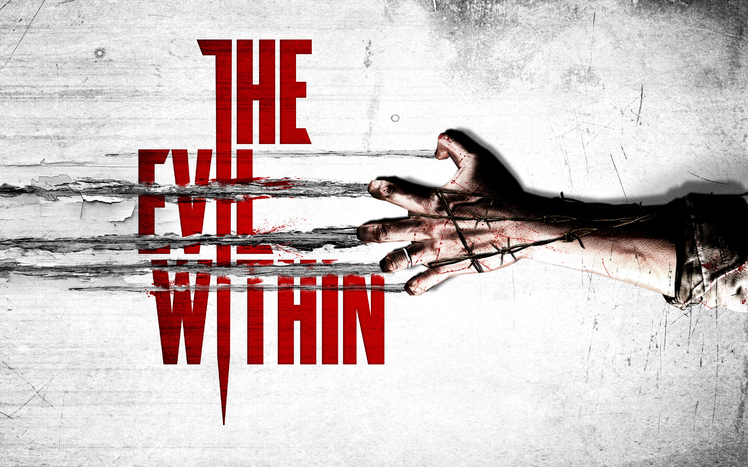 the evil within wallpaper #11
