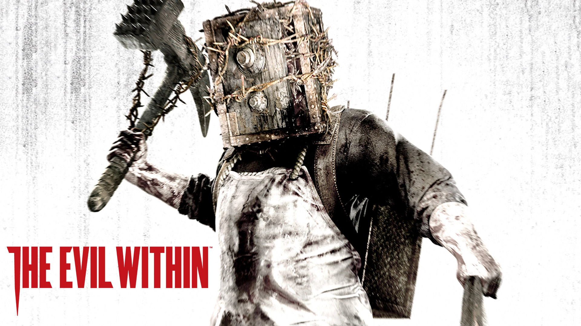 the evil within wallpaper #23