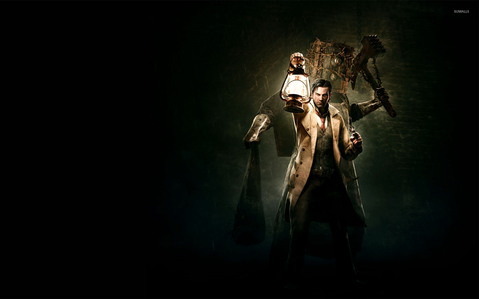 the evil within wallpaper #20