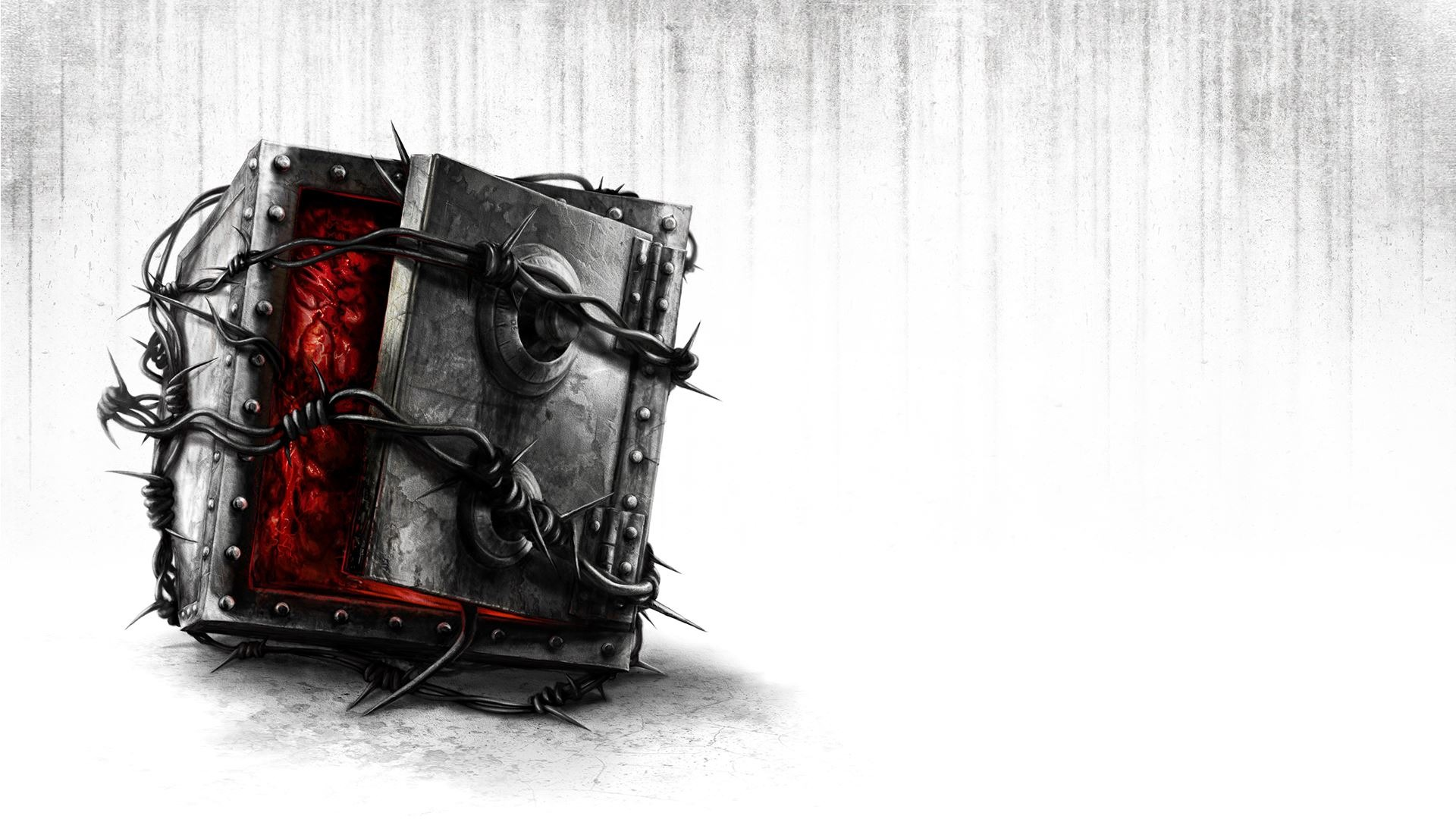 the evil within wallpaper #4