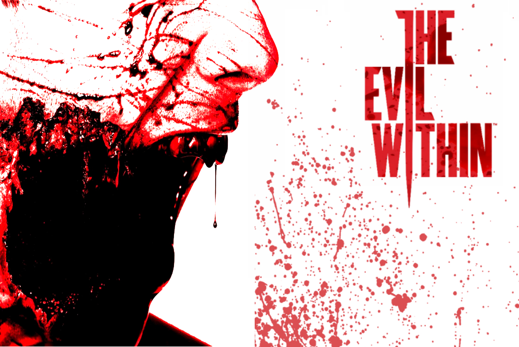 the evil within wallpaper #9