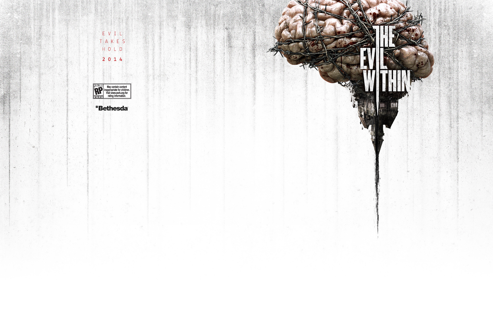the evil within wallpaper #14