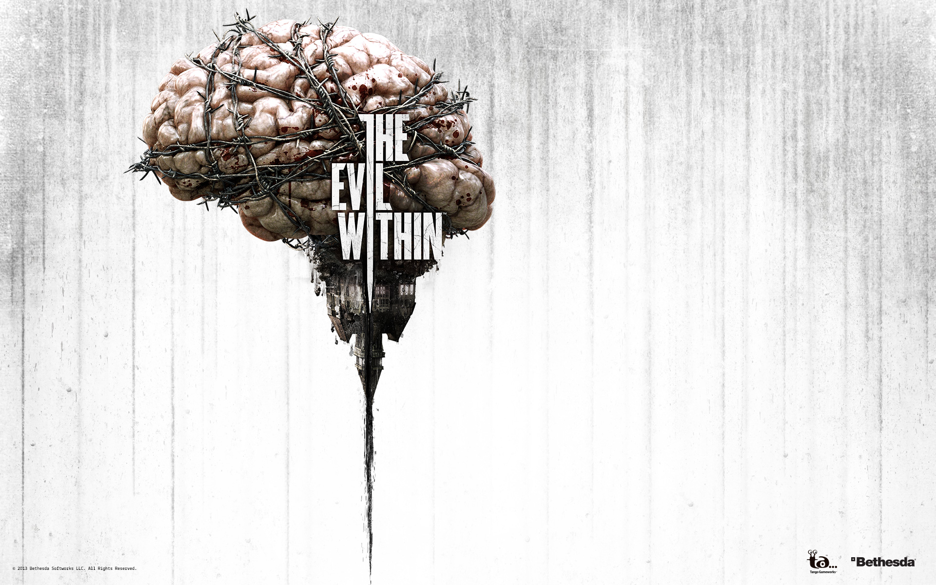 11 The Evil Within HD Wallpapers | Backgrounds - Wallpaper Abyss