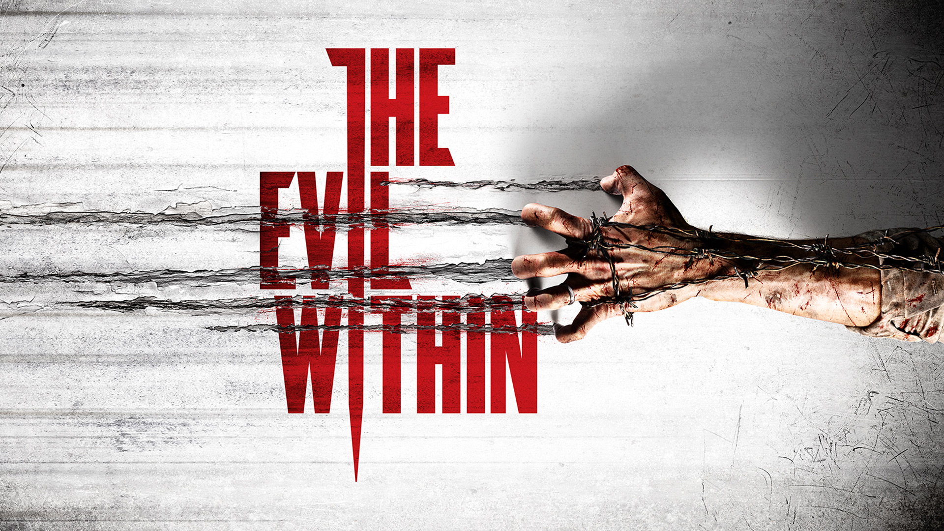 the evil within wallpaper #1