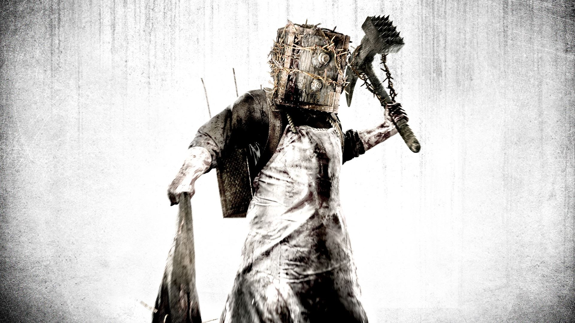 the evil within wallpaper #24