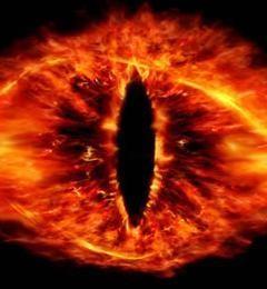 Eye of Sauron | CrackBerry com