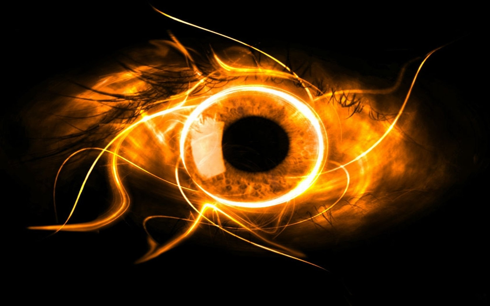 214 Eye HD Wallpapers | Backgrounds - Wallpaper Abyss