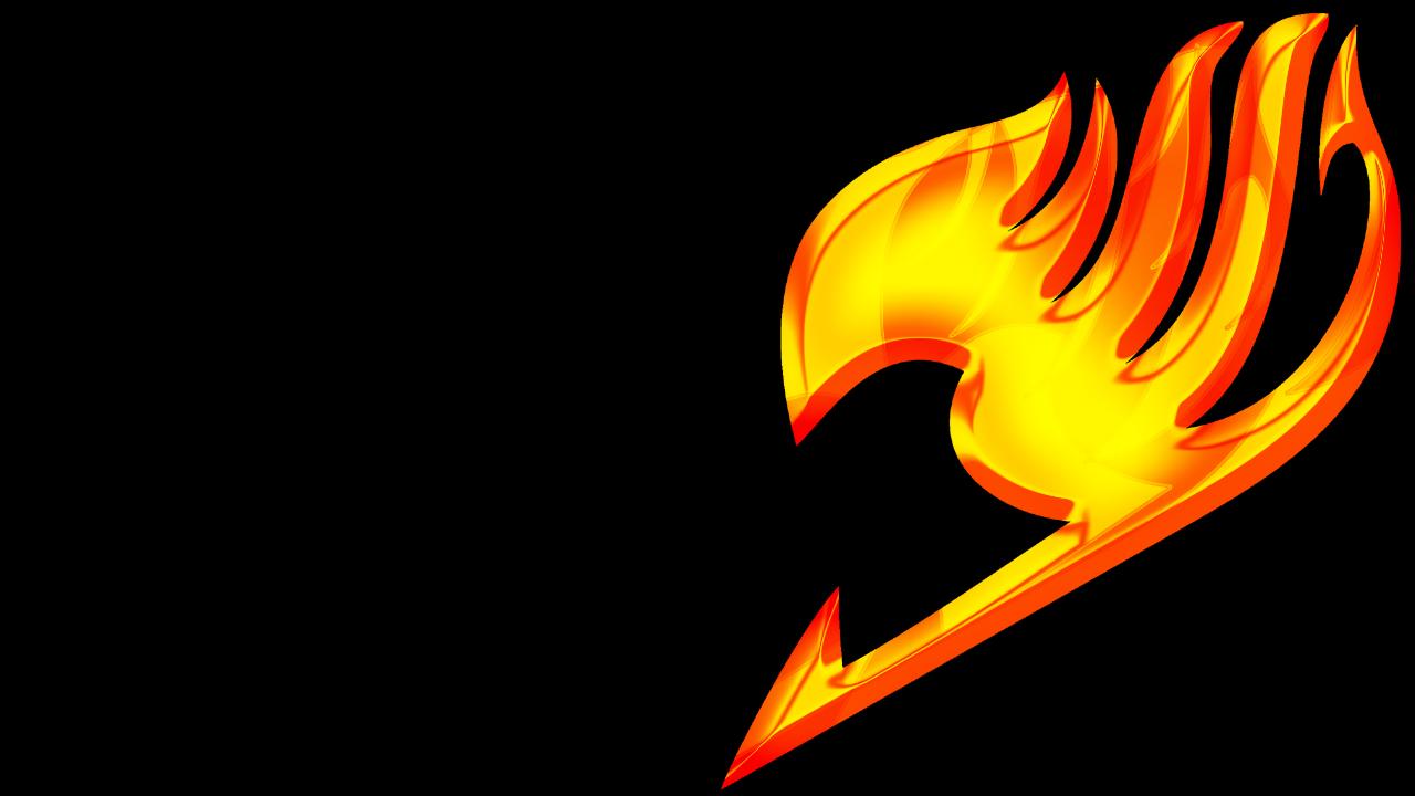 Top HD Fairy Tail Logo Wallpaper | Misc HD | 44 42 KB