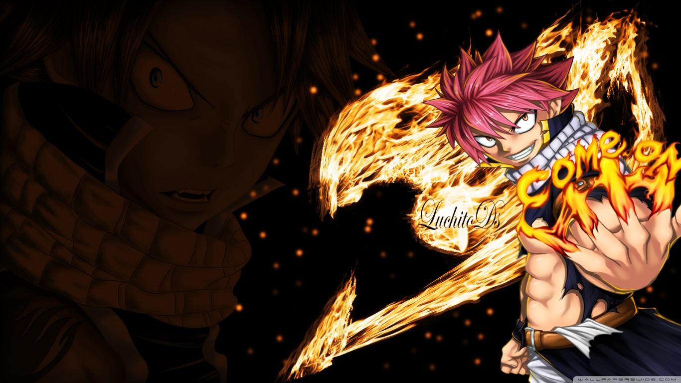 Fairy Tail Hd Wallpapers Sf Wallpaper