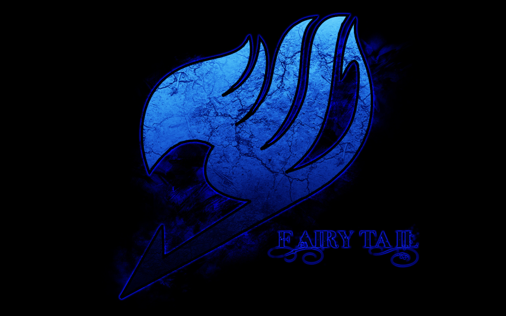 Fairy Tail Logo Pictures, Images & Photos | Photobucket
