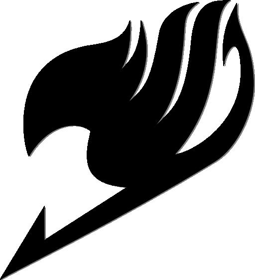 Fairy tail logo clipart - ClipartFest