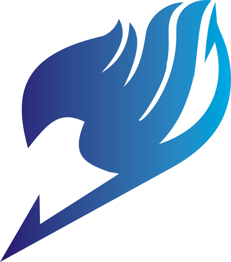 Awesome fairy tail logo | geekdom | Pinterest | Logos, Awesome and