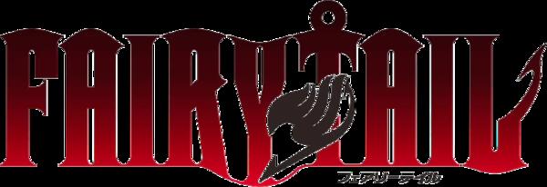 Fairy Tail logo by Abelnc on DeviantArt
