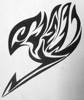1000+ images about FairyTail logo on Pinterest | Fairytail, Pint
