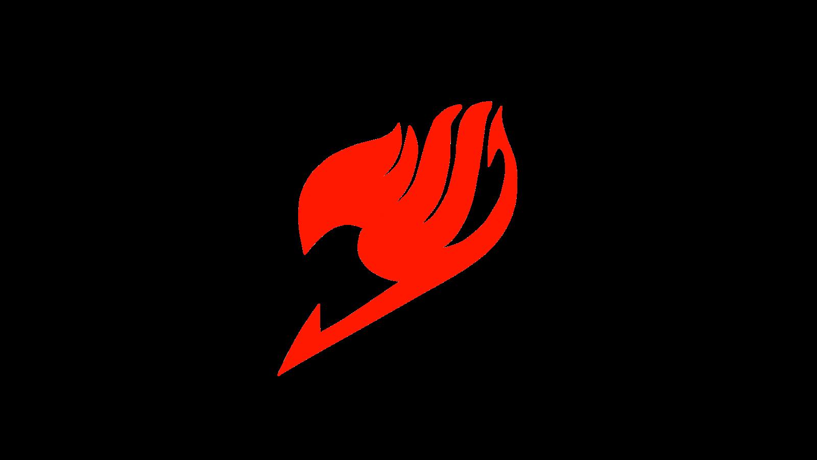 Fairy Tail Wallpaper Logo - WallpaperSafari