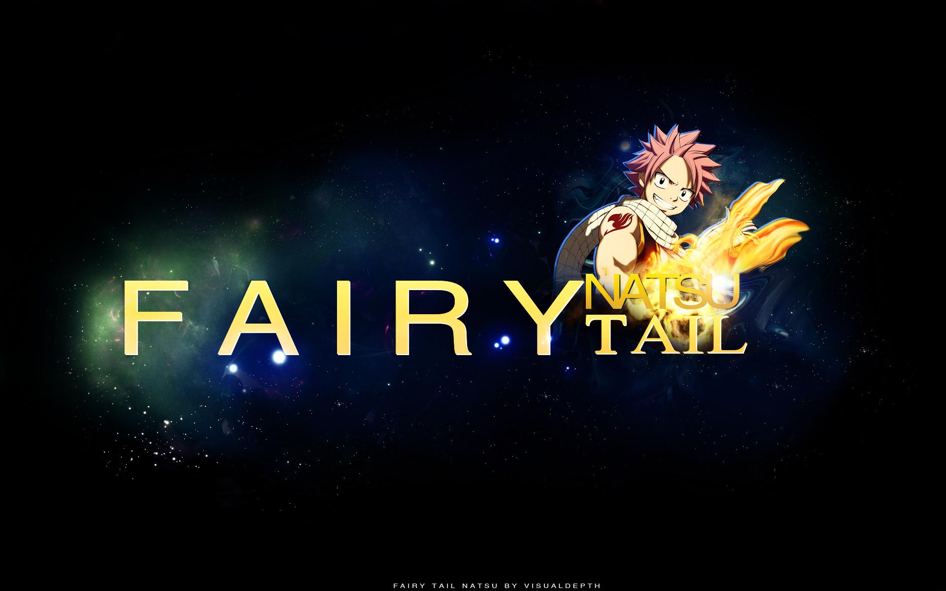 Fairy Tail Logo Desktop Wallpaper - WallpaperSafari