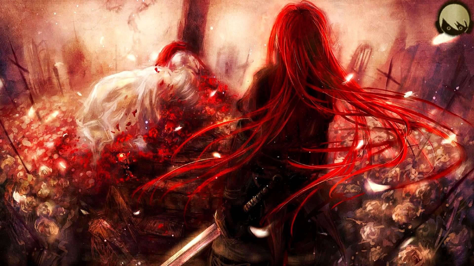 Fairy tail wallpaper erza sf wallpaper - Erza scarlet wallpaper ...