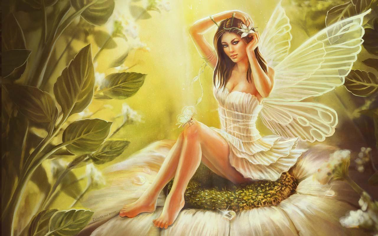 Free fairy wallpaper and screensavers sf wallpaper pretty fairy wallpapers group 55 altavistaventures Image collections