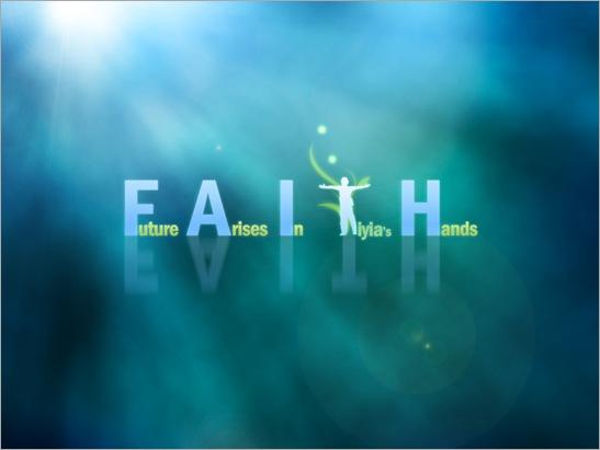 Christian Faith Wallpaper PC Laptop 50
