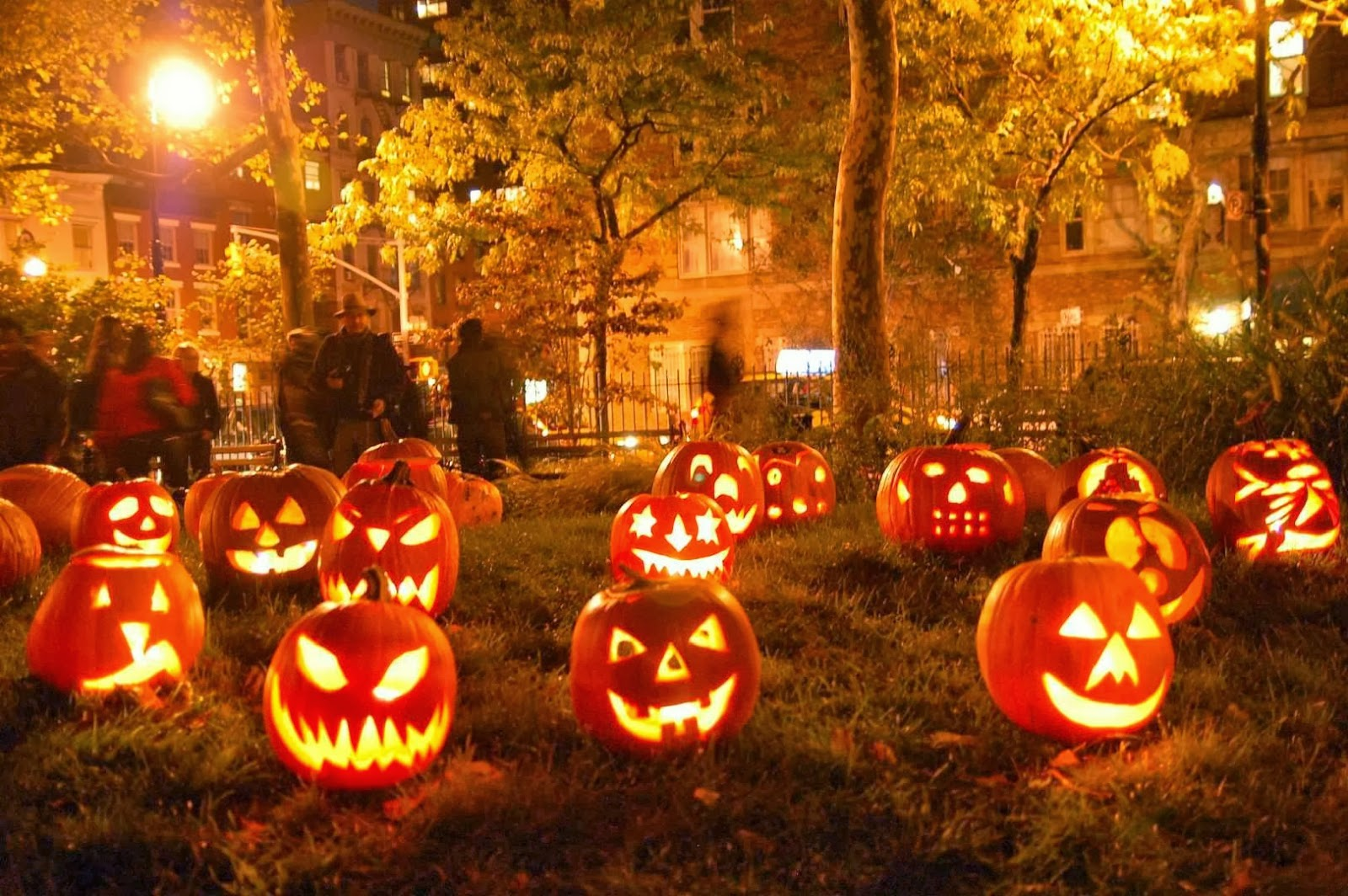 halloween fall wallpaper #17