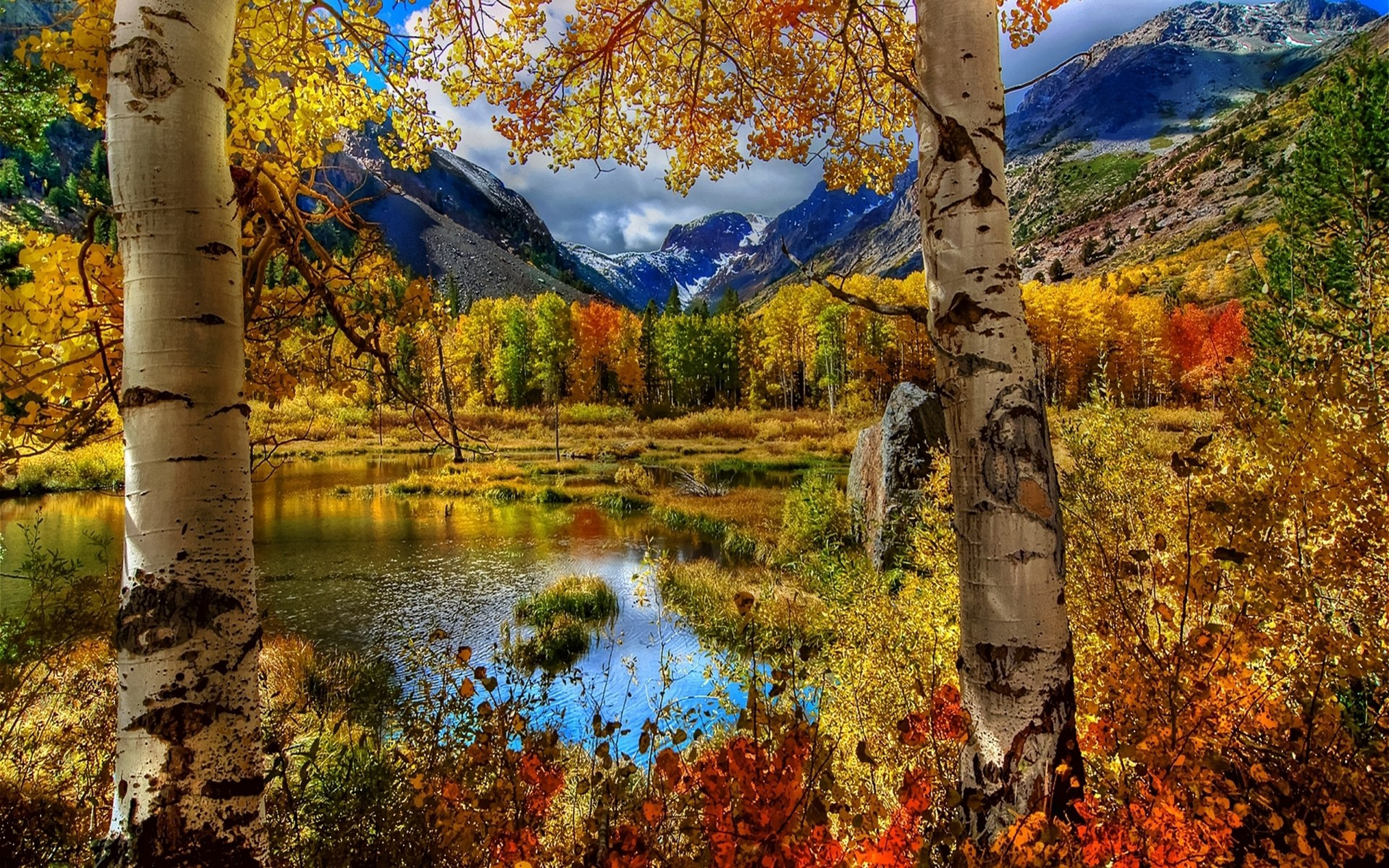 Beautiful Nature Fall Hd Wallpapers : Wallpapers13 com