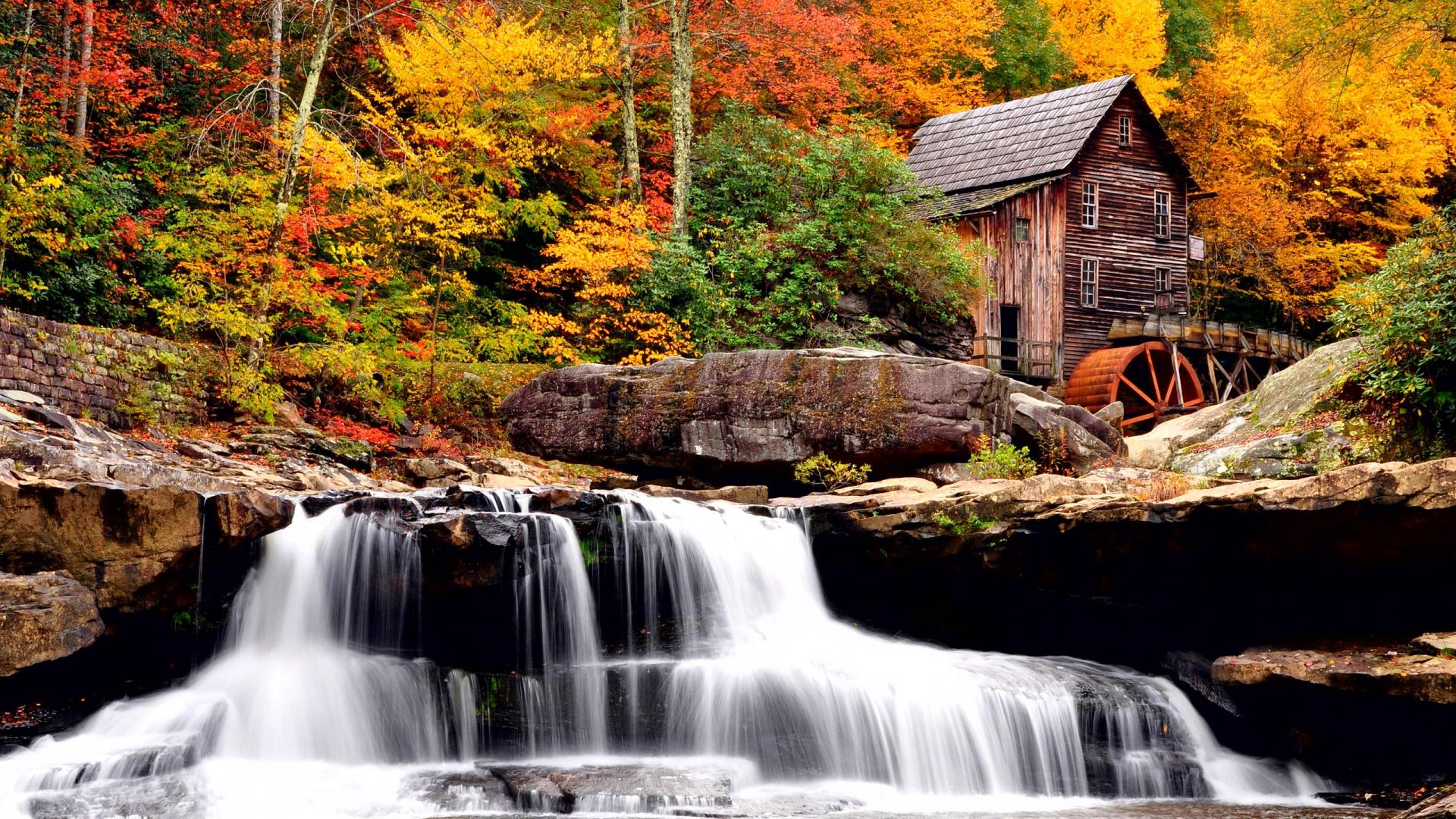 Fall Nature HD Wallpapers – Free wallpaper download