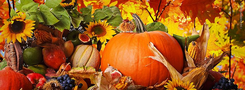 Fall Scene Wallpaper with Pumpkins - WallpaperSafari
