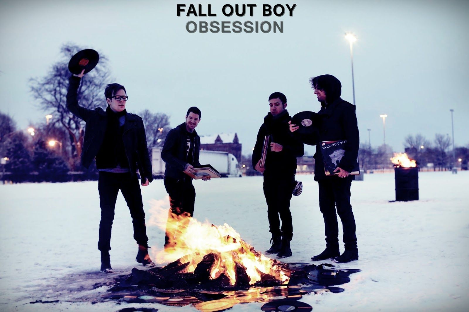 Fall Out Boy Backgrounds - Wallpaper Cave