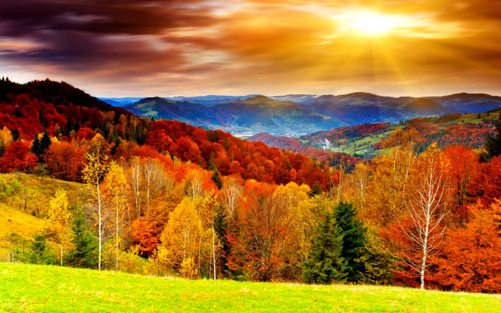 65 autumn pictures for desktop backgrounds Pictures